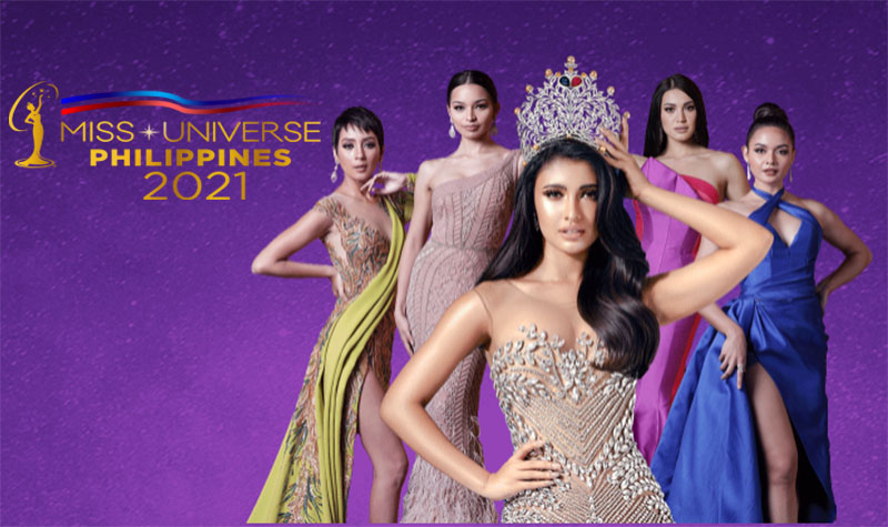 Miss Universe Philippines 2021 Question and Answer Q&A Portion Full Transcript & Video