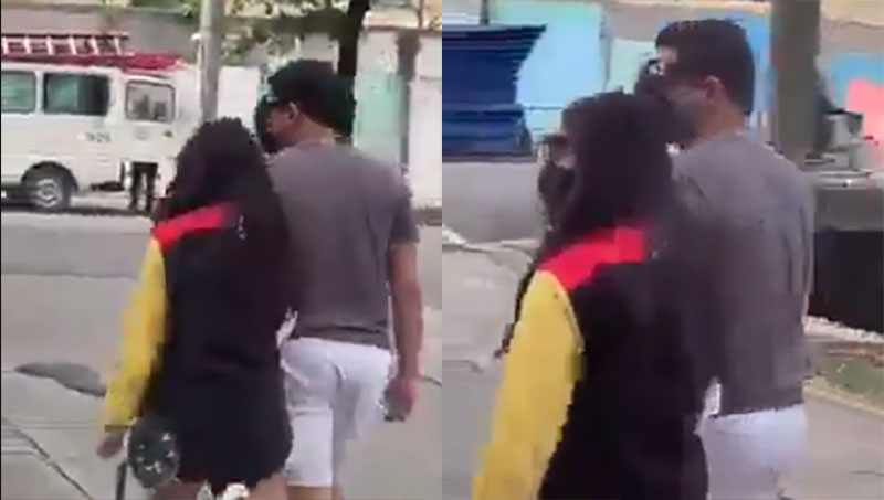 Paolo Contis Breaks Silence about his Viral Video with Yen Santos