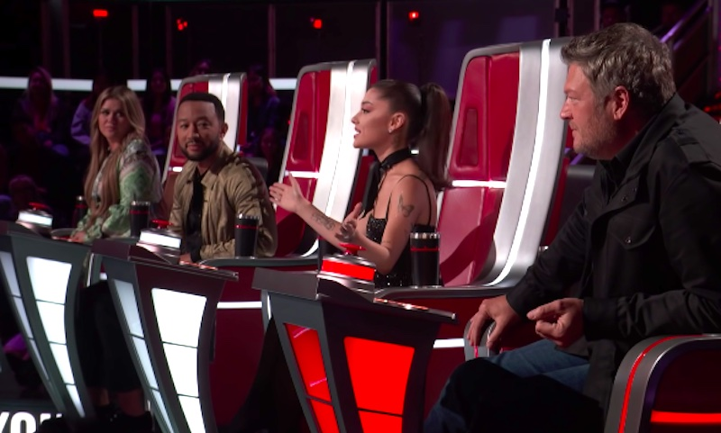 The Voice Recap: Blind Auditions Tonight, September 28, 2021 Episode
