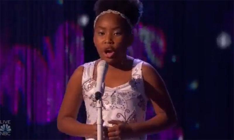 Victory Brinker America's Got Talent 2021 AGT Finals Performance