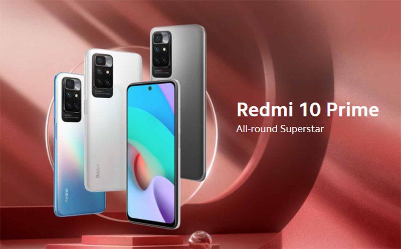 Xiaomi Redmi 10 Prime Price Philippines, Release Date & Full Specs