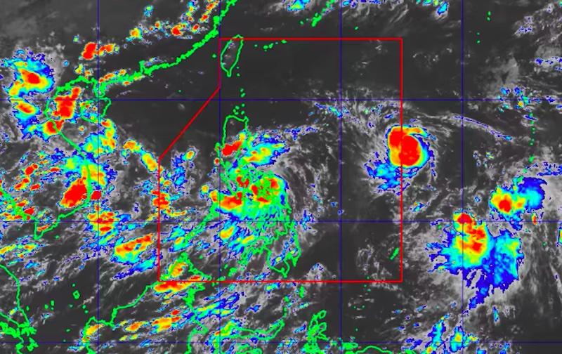 Bagyong Kiko PAGASA Weather Forecast & Live Update