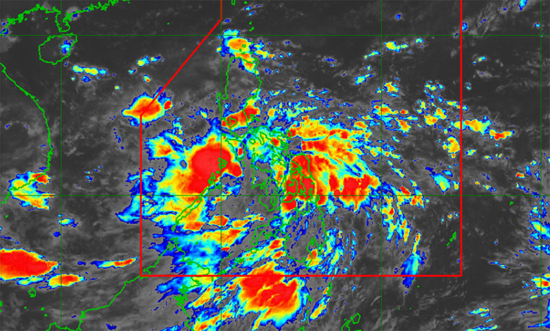 Bagyong Lannie Live Update, PAGASA Weather Forecast, Storm Track & Signals