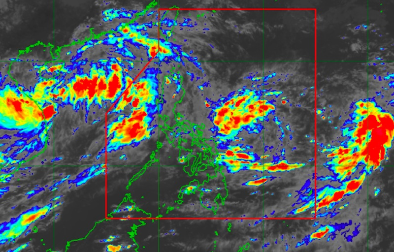 Bagyong Maring Live Update, PAGASA Weather Forecast, Storm Track & Signals